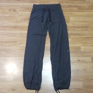 lululemon athletica Pants - 4-6 lululemon joggers
